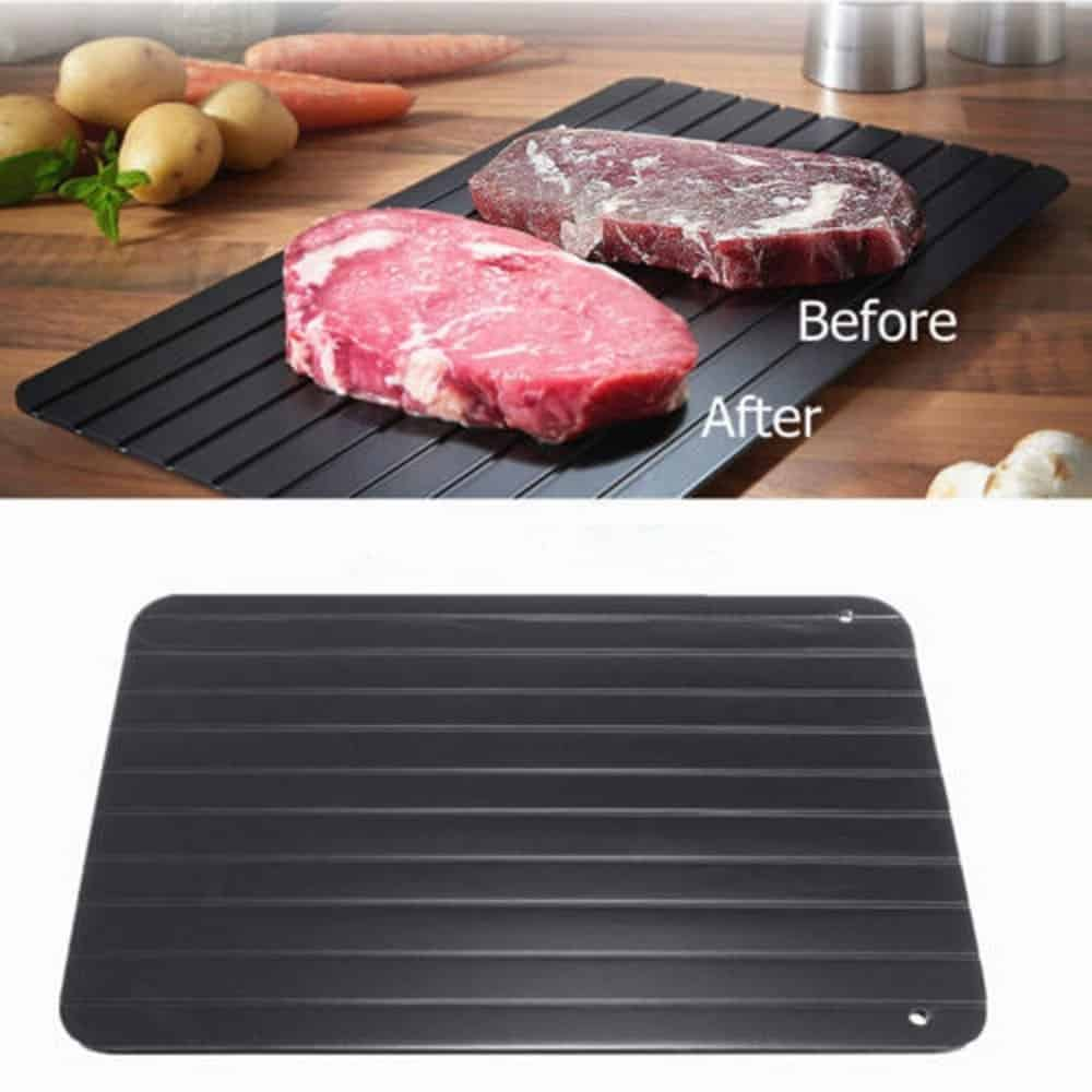 Rapid Defrosting Tray Thick