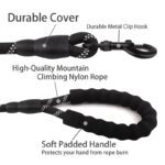 Heavy Duty Rope Dog Leash